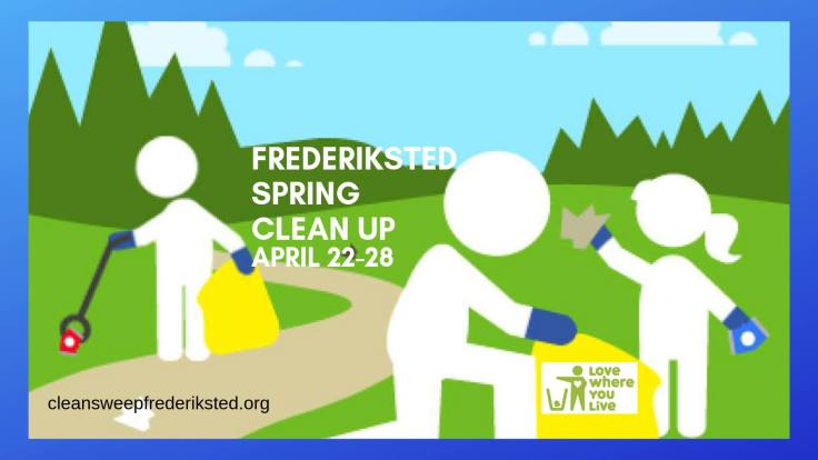 Clean Sweep Frederiksted photo